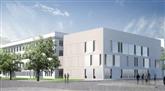 Szpital Specjalistyczny  im. M. Pirogowa - rozbudowa