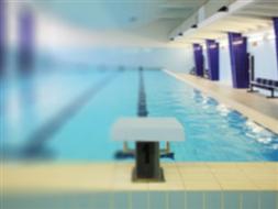 Kryty basen przyszkolny Resko