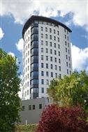 Apartamentowiec Lighthouse