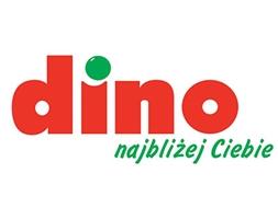 Budynek handlowo-usługowy Dino, Biała