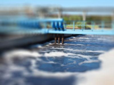 Oczyszczalnia ścieków Elektrownia Łaziska - modernizacja