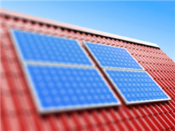 Farma fotowoltaiczna 313,5 kWp CLOVIN