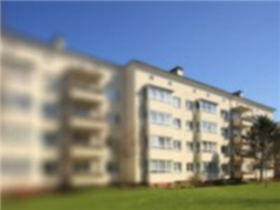 Budynek wielorodzinny ul. Łowiecka
