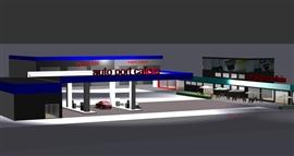 Autoport Calisia