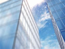 Budynek zaplecza badawczo-rozwojowego APM SYSTEM