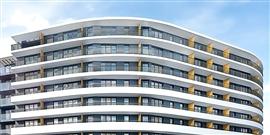 Apartamenty Kopernik - etap II