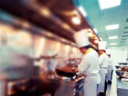 Pawilon gastronomiczny Zacisze - rozbudowa