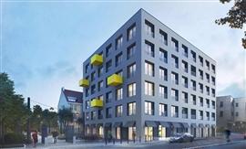 Apartamenty Skarbowa 2