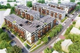 Apartamenty Jana z Kolna - etap II