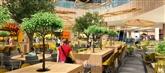 Centrum handlowe Ogrody Elbląg - przebudowa