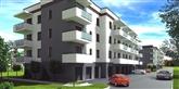Apartamenty Mickiewicza- etap II