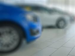 Salon samochodowy Toyota - rozbudowa