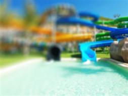 Park rozrywki HOLIDAY KOWNATY PARK - III etap (Park Wodny)