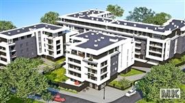 Apartamenty ActiveHome - etap III