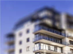 Apartementy Miła - II etap