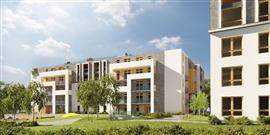 Apartamenty Poligonowa- etap I