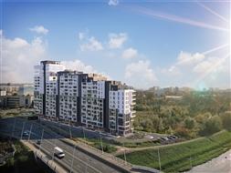 Apartamenty Zamkowe II, ul. Kopisto/Podwisłocze